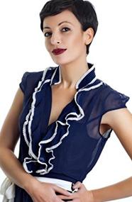She Can DJ: Finalistin #7 - Luna Semara