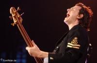 Duran Duran nehmen ein neues Album in Angriff