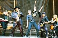 Bruce Springsteen: ''Über vier Stunden!''