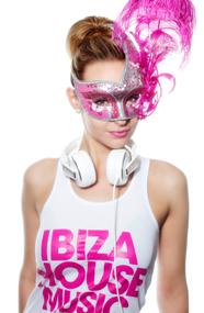 She Can DJ: Finalistin Nr. 10 - Danielle Diaz