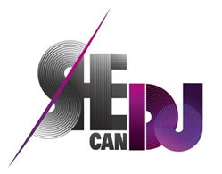 She Can DJ:  Der Contest geht in die hei�e Phase!