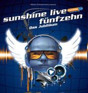 sunshine live feiert sein Jubil�um in Mannheim