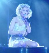 Christina Aguilera: Kein Zickenkrieg mit Kolleginnen