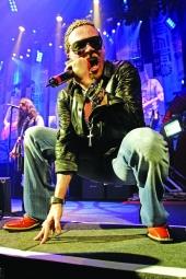 Guns N' Roses: eigene Vegas-Show