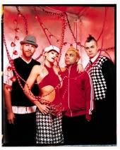 No Doubt: ''Push & Shove'' ist das Album ihres Lebens