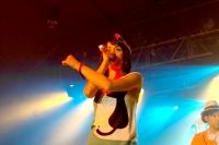 Katy Perry will sich ausruhen