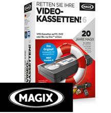 Videorekorder-Sterbens geht weiter.. hier die Rettung <!-- magix -->