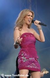 Celine Dion schwärmt von Adele