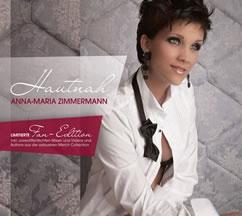 Anna-Maria Zimmermann: �Hautnah�-Fan-Edition