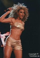 The XX wollen Kollaboration mit Beyoncé