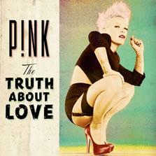 Pink stellt ihr neues Album im Circus Krone M�nchen vor!