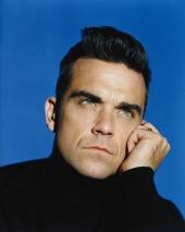 Robbie Williams gibt Album-Titel bekannt