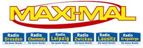 Die Radioshow ''Maxi-Mal'' mit DJ Happy Vibes wird 15 Jahre