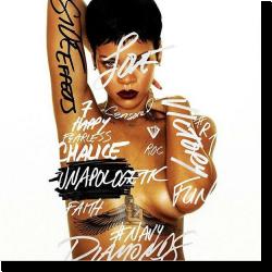 Rihanna: Das neue Album erscheint im November