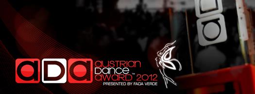 Austrian Dance Award geht in die naechste Runde