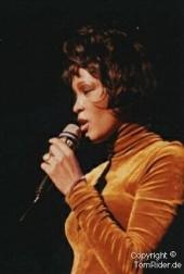 Whitney Houston erhaelt postum MTV-Award