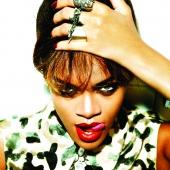 Rihanna: Das siebte Studioalbum ist da