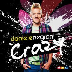 Daniele Negroni erhaelt Gold-Auszeichnung fuer sein Debuetalbum