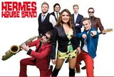 Hermes House Band - Musikalische Plaene fuer 2013