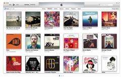 Das neue iTunes 11 ist da!