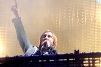 David Guetta hasst seinen Jetlag
