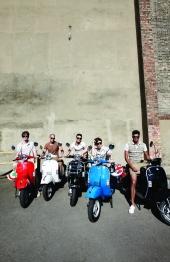 Kampfansage: The Wanted wollen One Direction verpruegeln
