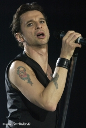 Depeche Mode wollen einen Brit Award