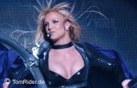 Britney Spears: gespanntes Warten!