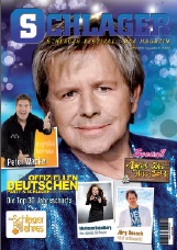''Schlager-Festival'': Januar-Ausgabe jetzt erhaeltlich