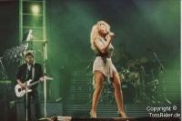 Tina Turner bald offiziell Schweizerin?