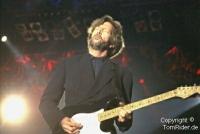 Eric Clapton: Das 21. Studioalbum ist fertig