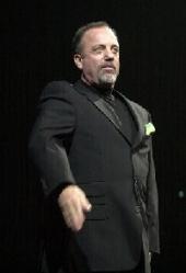Billy Joel: ''Ich bin nicht mehr so gut wie früher''