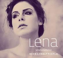 Lena: Vergoldeter Sternenstaub und ECHO Nominierung