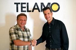 Die Lollies unterschreiben bei TELAMO