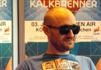 Paul Kalkbrenner und die Veraenderung seiner Performance