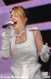 Kylie Minogues: Ihr neues Album wird anders