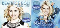 Beatrice Egli: Gold fuer Single und Album