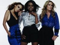 Sugababes arbeiten an neuer Platte
