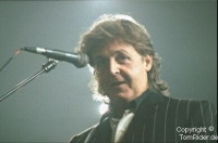 Paul McCartney: prominente Unterstuetzung fuer neues Album