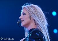 Naughty Boy: Britney Spears kann die Pop-Szene veraendern