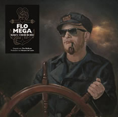 Flo Mega verschiebt Album und verschenkt Song