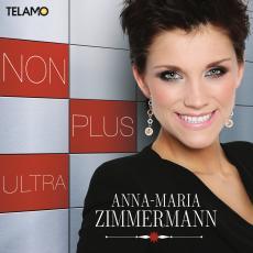 Anna-Maria Zimmermann: Fantastischer Einstieg in den DJ Charts