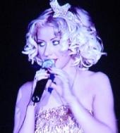 Christina Aguilera: eigene Mode-Kollektion