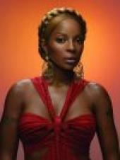 Mary J. Blige: frueher verliebt in Michael Jackson