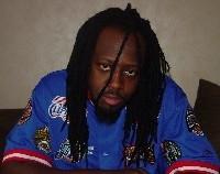 Wyclef Jean darf sich nicht alleine anziehen