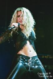 Shakira: In ihrem neuen Album steckt viel Herz