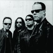 Metallica sind wieder im Studio