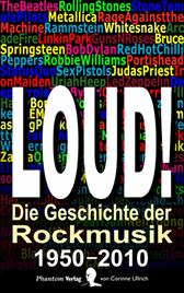 Neues E-Book über die Geschichte der Rockmusik