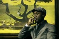 Aloe Blacc: ueberrascht von 'Wake Me Up!'-Erfolg