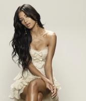 Nicole Scherzinger kuendigt neue Single an